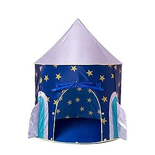 WYFDM Tipi Kinder, Mongolisches Zelt Großer Raum Kinder Schloss Spielzelt Spielhaus Mongolische Jurten Tipi Zelt Indoor Outdoor Garten Strandspielzeug