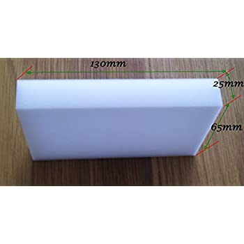 20 x Magic Dirt Erasers 130 x 65 x 25mm by Avocations Ltd