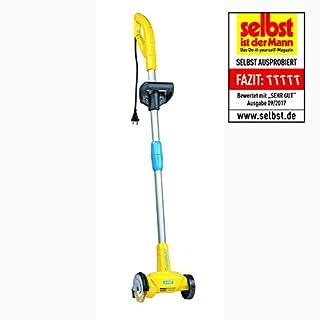GLORIA Weedbrush 230V, Hochleistungs-Fugenreiniger 15mm