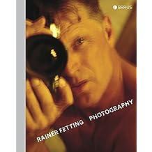 Rainer Fetting Photography
