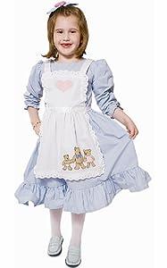 Dress up America Traje de Fairytail de Oroilocks