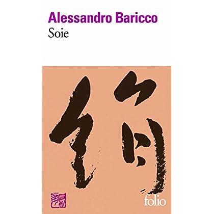 Soie (Folio t. 3570)