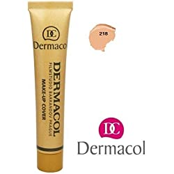 Dermacol Camouflage Maquillage Makeup 218