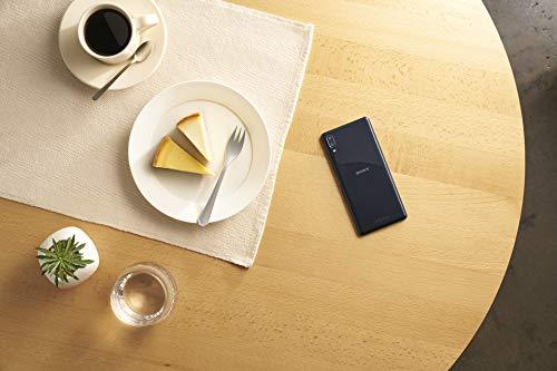 Zoom IMG-4 sony xperia l3 smartphone con
