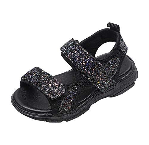 Jimmackey sandali e infradito per ragazza, modello sandali e infradito per ragazza suole morbide scarpe primi passi bimba scarpine
