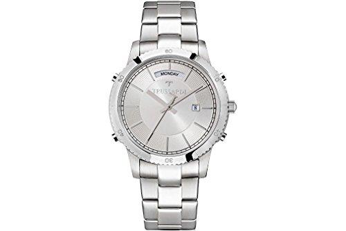 orologio solo tempo uomo Trussardi Heritage casual cod. R2453117004