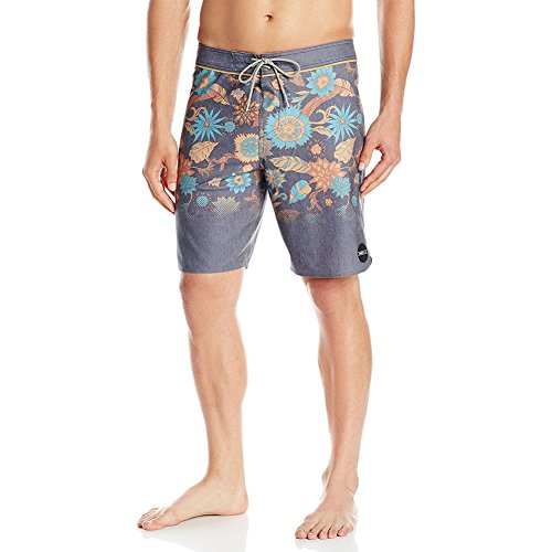 O'Neill Men's Hyperfreak Sprouted Hybrid Boardshorts