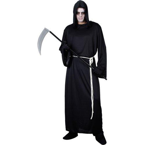 Halloween The Reaper Grim Reaper Fancy (Grim Ideen Reaper Kostüm)