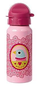 Sigikid - Botella Infantil con Cierre de Rosca (0,4l)