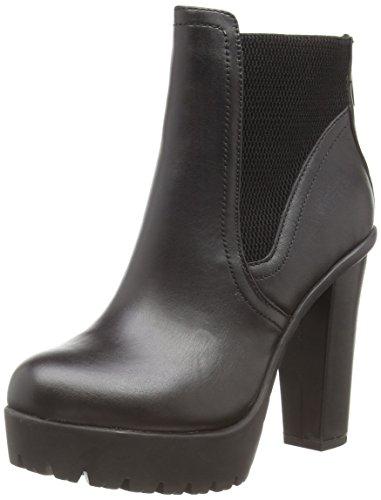 steve-madden-amandaa-damen-kurzschaft-stiefel-schwarz-black-leather-405-eu