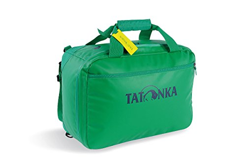 Tatonka Reisetasche Flight Barrel, 50 x 36 x 20 cm, 35 Liter Lawn Green