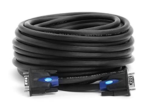 Multi-cable Haute résolution câble 15 broches SVGA à SVGA -