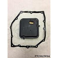 NTY Filtro de transmisión automática Cherokee (libertad) KK 2008–201242rle transmisión