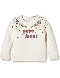 Pepe Jeans Sara, Sweat-Shirt Fille