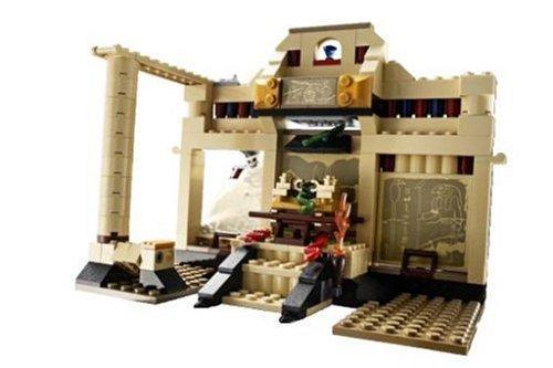 Lego Indiana Jones 7621 – Indiana Jones und das verlorene Grab - 3