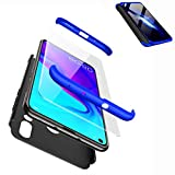 JJWYD replacement for Case Huawei Nova 4 Case Ultra-Thin