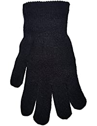 Unisex Magic Stretch Gloves Various Colours One Size Fits All