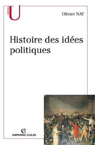 Histoire des idées politiques (Science politique)