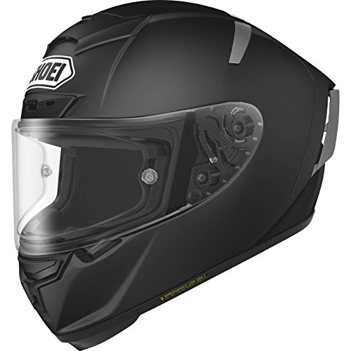 Shoei X-Spirit III title=