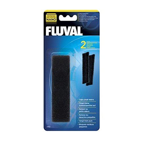 Fluval x 2