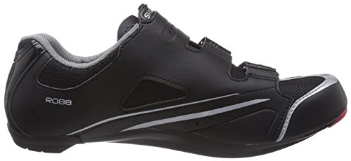 Shimano  SH-R088, Chaussures de cyclisme mixte adulte Noir