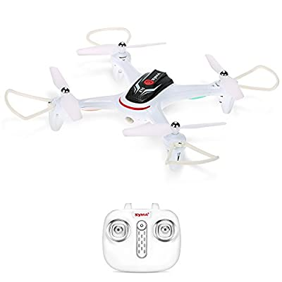 Goolsky Syma X15 RC Quadcopter RTF Drone with Barometer Set Height Headless Mode