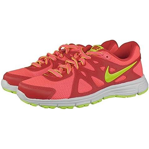 Nike Revolution 2 MSL - Zapatillas de running Niñas