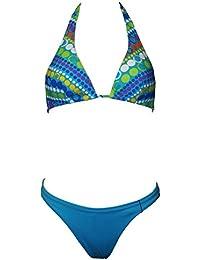 Tamari Beachwear - Maillot de bain deux pièces - Femme