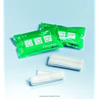 Conveen Security+ Fabric Leg Bag Straps, Leg Bag Stp Elstc, (1 BOX, 20 EACH) by COLOPLAST CORPORATION preisvergleich bei billige-tabletten.eu
