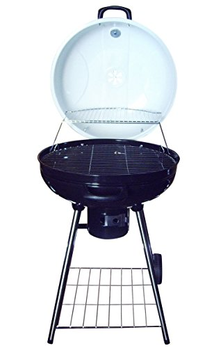 Generic DYHP-A10-CODE-1405-CLASS-7-- Standgrill grillen llen mobiler Holzkohlegrill grill Kugelgrill ll mobi fahrbar XXL ar XX Holzkohle-Grill rill fa --DYHP-DE10-160828-225