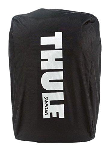 Thule Pack â€TMn Pedal - Accessoire sac - Housse de pluie, un grand noir 2014 accessoire sac velo