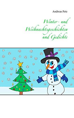 Winter- und Weihnachtsgeschichten und Gedichte - 2 Empire-sammlung