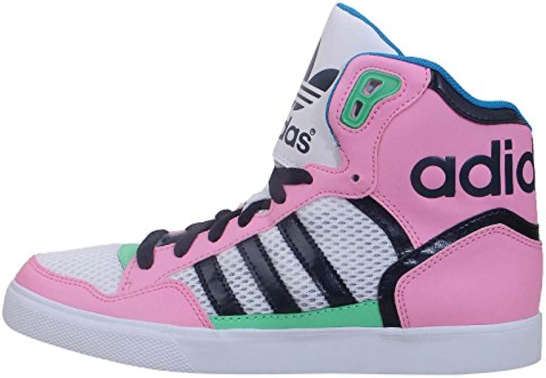 adidas adidasEXTABALL W - Zapatillas Altas Mujer