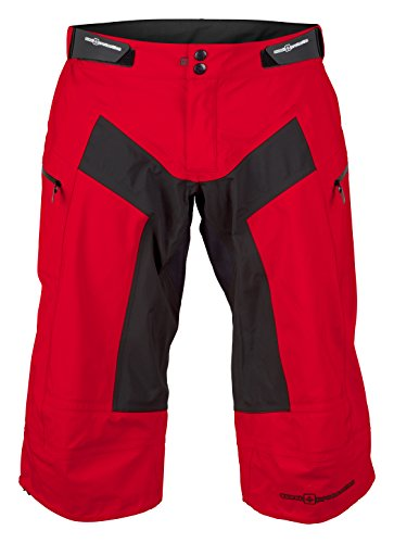 Sweet Protection Herren Shorts Mudride Scorch Red, XL