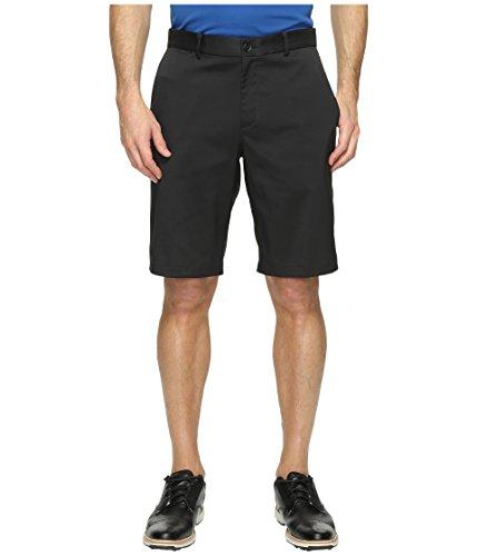 Nike M Nk Flx kurze Hosen für Golf für Herren, Schwarz (Black / Black), 58 (Nike Golf Hosen)