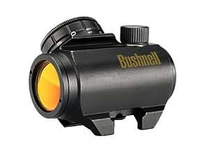 Bushnell Trophy Red Dot TRS-25 3 MOA Red Dot Reticle Riflescope, 1x25mm (Matte) Color: Black