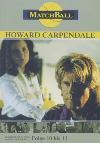 Howard Carpendale - Matchball 4/Folge 10-11