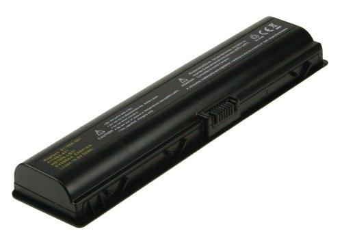 Netzkabel Für Dv6000 (2-Power Notebook-Akku für HP Pavilion DV2000/ DV6000 (10,8V/ 4400mAh, ersetzt Originalteil Nr. 417066-001))