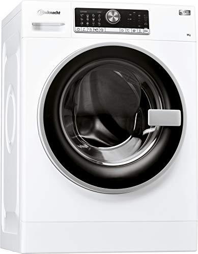 Bauknecht WM AutoDos 9 ZEN Waschmaschine Frontlader / A+++ -50% B / 9 kg / 1400 UpM /AutoDose/ZEN...