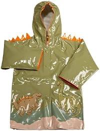 Kidorable Dinosaur Raincoat 104/110