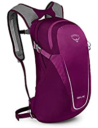 Osprey Everyday Eggplant Unisex Purple amp; Commute Daylite Pack agarwqH