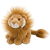 Wild Republic 10869 Lion Plush, Cuddlekins Cuddly Soft Toys, Kids Gifts, 20 cm, Multi