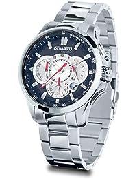 94b662cff010 Reloj Duward Hombre en Acero