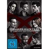 Shadowhunters - Die komplette zweite Staffel