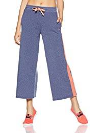 Just F by Jacqueline Fernandez Women's Flared Pants