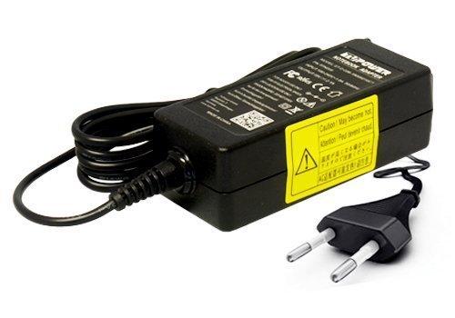 Nr. 017 TUPower Notebook AC Adapter Netzteil 20V 2A für Lenovo IdeaPad S9 S9e S10 S10e S12 S10 2CG, S10-2, S10 2DG, S10 2QG, S10-3, S10 2RG, S10-3c, S10 2SG, S10-3s, S10 2AG, S10-3t, S10 2BG, U160, Fujitsu Siemens Amilo Mini ui 3520 ui3520 erstetz 41R4441 41R4449 42T4449 inkl. Stromkabel