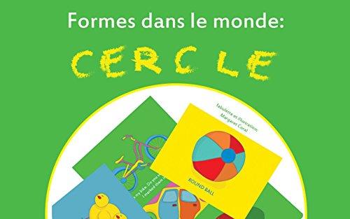 Livres Pour Bebe Formes Dans Le Monde Cercle Explore Le