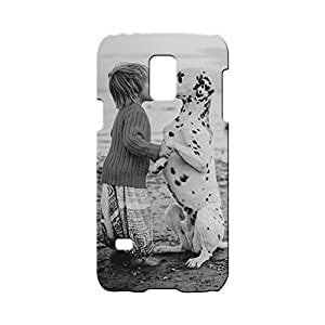 G-STAR Designer Printed Back case cover for Samsung Galaxy S5 - G5401