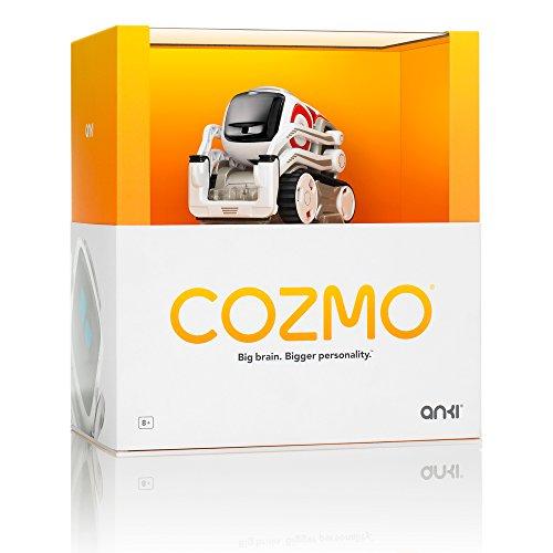 41KpG-VlG9L [Bon Plan Netatmo] Cozmo par Anki, un robot pour enfants et adultes pour jouer et apprendre à coder