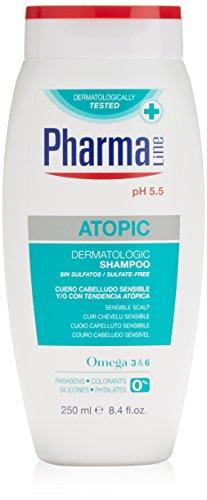Pharmaline Atopic Champú - 250 ml
